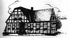 Das kleine Kartoffelhaus, Altenberge