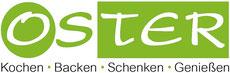Oster Logo