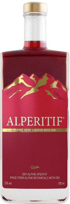 MAG Lifestyle Magazin: ein neuer, alpiner Aperitif,  der Tiroler Alperitif, punktet auch international und verbreitet alpines Sommerfeeling im Glas