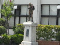 3 街道沿いで見た尊徳翁の史跡と金次郎像 - softer-sanpo ページ!