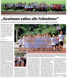 Oberhessische Presse 02.08.2013