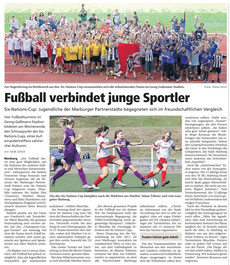 06.08.2013 Oberhessische Presse