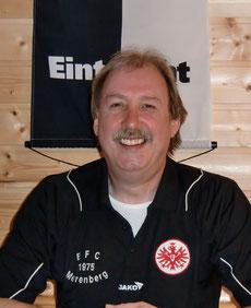 Dietmar Henrich - Schriftführer