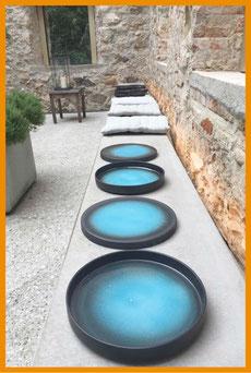 Form, Geschirr, Porzellan, Keramik, Neuzeughammer Keramik, Beate Seckauer