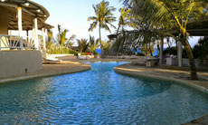 Watamu - Kobe Suite Resort