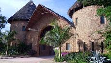 Tembo Court - Entrance
