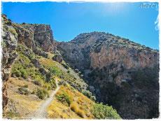 Senda Barranco del Búho 2