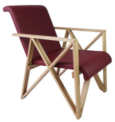 Design Stühle Einzelstück