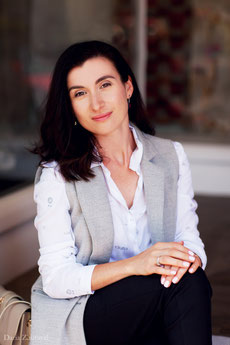 Lisa Zaydman