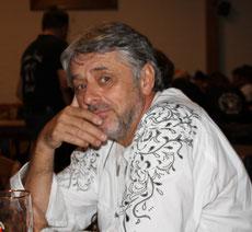 Bernd Ludwig