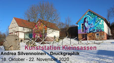 Kunststation Kleinsassen