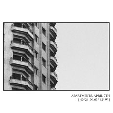 Apartment Architecture Streetphotography Black and White Photography Apartments Madrid Spain