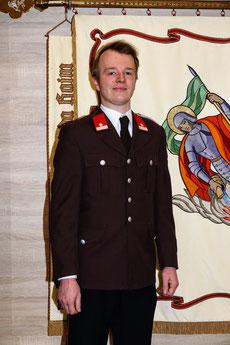 Atemschutzbeauftragter LM Clemens Schmidt