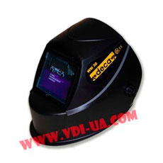 Маска хамелеон DECA WM 30 LCD