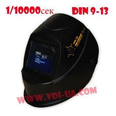 Маска для сварки DECA WM 28 LCD