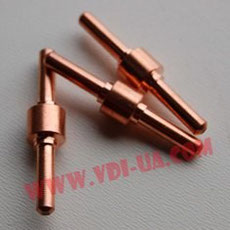 Электрод для плазмы CUT 40