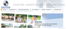 ap-hm aphm lmc france course contre leucemie myeloide chronique