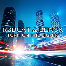 SAM 064, Release: 23.08.2019 ,R3dcat & Bensk - Turn On The Lights
