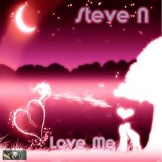 Steve-N - Love Me, Release: 08.06.2012