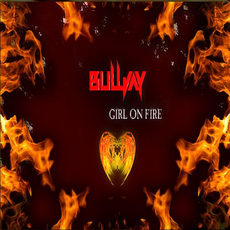 Bulljay - Girl On Fire, Release: 24.05.2019