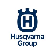Husqvarna Garden Tractors logo