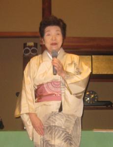 「頼山陽ネットワーク」石村良子代表