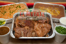Carnitas Family Deal
