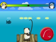 釣りパンダ1