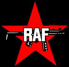 RAF Logo PNG