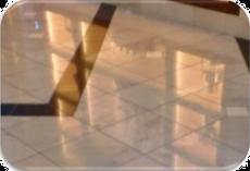 大理石研磨マット反射