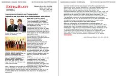Artikel: Jugenddemokratiepreis für Youth Changemaker City Solingen