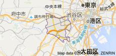 町田ポストは東京都23区世田谷でもポスティングを承っております。