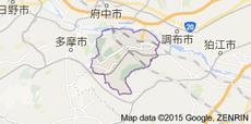 東京都稲城市でもポスティングを受付中です。自社配布員で責任を持ったポスティングを実施します。