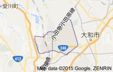 座間市では特に小田急相模原駅周辺を強化募集中です。