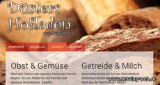 Musterwebseite von www.moving-web.de