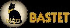 Kattentrimsalon Bastet Logo