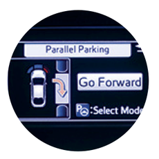 INTELLIGENT PARKING ASSIST (IPA)