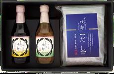 すきやばし次郎 オリジナル商品ギフトセットC