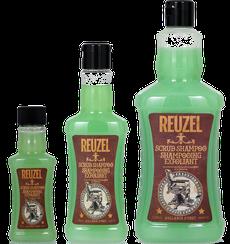 Reuzel Scrub Shampoo (100ml, 350ml, 1000ml)