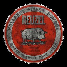 Reuzel Pomade red (35g, 113g, 340g)