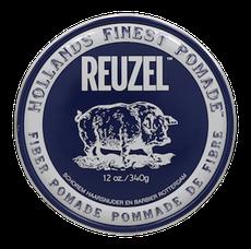 Reuzel Fiber Pomade (35g, 113g, 340g)