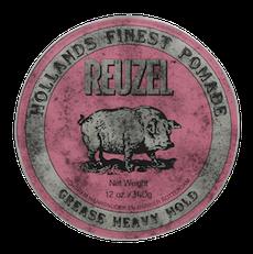 Reuzel Pomade pink (35g, 113g, 340g)