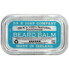 Dr.K Beard Balm Fresh Lime 50g