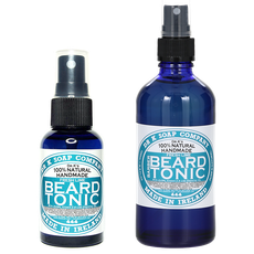 Dr.K Beard Tonic Fresh Lime 50ml und 100ml