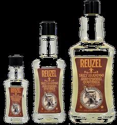 Reuzel Daily Shampoo (100ml, 350ml, 1000ml)