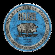 Reuzel Pomade blue (35g, 113g, 340g)
