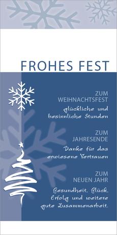 flyer-weihnachtskarte-baum-eiskristall-grußkarte-grafikwerkstatt-thielen