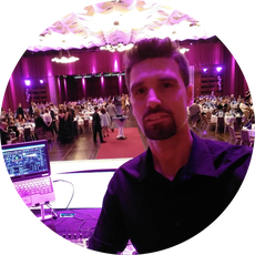DJ Calectro