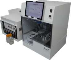 【全自動固相抽出装置】 ST-L400