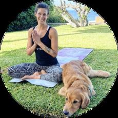 Yoga Kurse privat, Conil